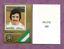 Glasgow Celtic Joe Craig 326